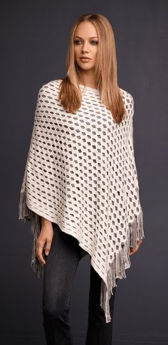 Talbots Cable Poncho Ponchos And Shrugs My Style