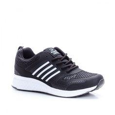 Pantofi sport barbati textil negri Ionisu-rl Adidas Samba, Lei, Adidas Sneakers, Barbie, Sports, Fashion, Adidas Tennis Wear, Adidas Shoes, Moda
