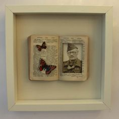 Betty Pepper - Book Keeping Ian Ramsey, Art Diary, Personal History, Coastal Art, Gcse Art, Book Folding, Telling Stories, Sketchbooks, Family History