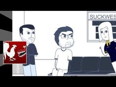 Rooster Teeth Animated Adventures More Plane Stories