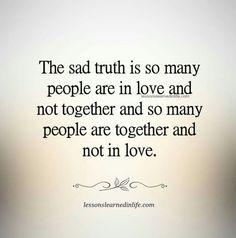 True statement...