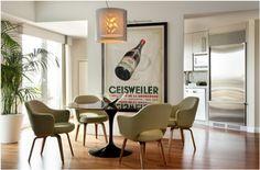 mid-century+modern+dining+room+design6.png 642×423 pixels