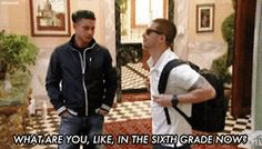 love pauly d and vinny