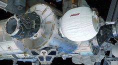 The Bigelow Expandable Activity Module (BEAM) will stay attached to the International Space Station through at least 2020, NASA announced yesterday (Dec. 4).