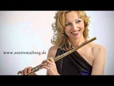 Bulerias de Anette - YouTube