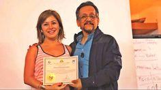 Dr Edmundo Velasco/ Patricia Valenzuela