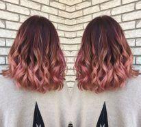 Coloration cheveux pastel- pour vous inspirer de choisir votre couleur