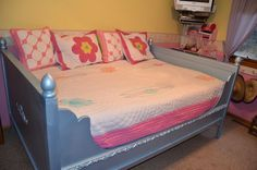 Princess Bed | Do It Yourself Home Projects from Ana White