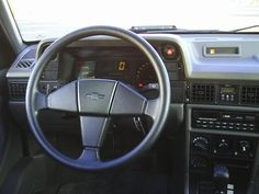 Kadett GSi 1992 6.000km