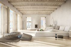 PROJECTS : Soneva Nisi | Habita Architects milos greece