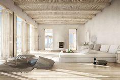 PROJECTS : Soneva Nisi   Habita Architects milos greece