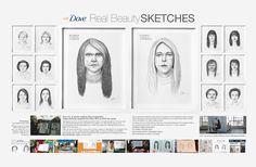 Dove Sketches