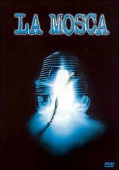 Ver película La Mosca 1 online latino 1986 gratis VK completa HD sin cortes descargar mega