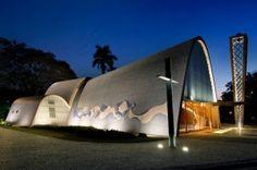 Pampulha: Marco do Modernismo – O Início de Niemeyer