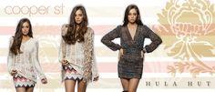 Womens Clothing, Womens Dresses - Hula Hut