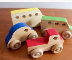 Car toy models