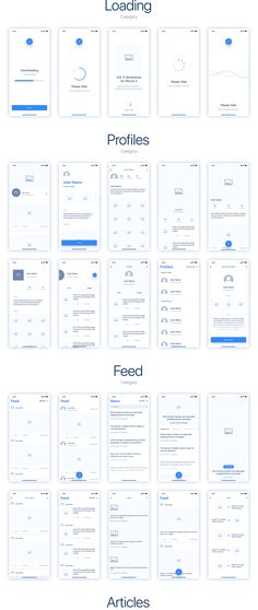 This is our daily iOS app design inspiration article for our loyal readers. Ever… Sponsored Sponsored This is our daily iOS app design inspiration article for our loyal readers. Every day we are showcasing a iOS app design whether live… Continue Reading → Web And App Design, Ios App Design, Mobile Ui Design, Interface Design, Android App Design, Android Apps, Apps App, Iphone App Design, Wireframe Mobile