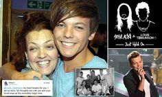 Louis Tomlinson's mother Johannah Deakin dies aged 42 #DailyMail | These are some of the stories. See the rest @ http://www.twodaysnewstand.com/mail-onlinecom.html or Video's @ http://www.dailymail.co.uk/video/index.html And @ https://plus.google.com/collection/wz4UXB