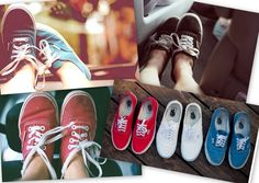 The best shoes in the world. <3