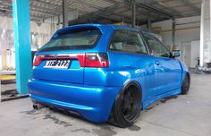 Wide ibiza mk2 Seat Cupra, First Car, Thug Life, Custom Cars, Cars And Motorcycles, Motors, Cool Cars, Volkswagen, Golf