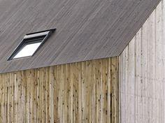 Ofis arhitekti alpine hut stara fuzina architecture for Microhouse osterreich