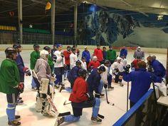 サハリンが、モスクワからドミトロフに移動して氷上練習を開始 / В Дмитрове до 9 августа - ПСК «Сахалин» Hockey, Asia, News, Field Hockey, Ice Hockey