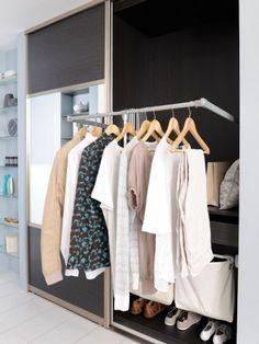 Dressing 10 Modles Malins Pour Optimiser Sa Chambre