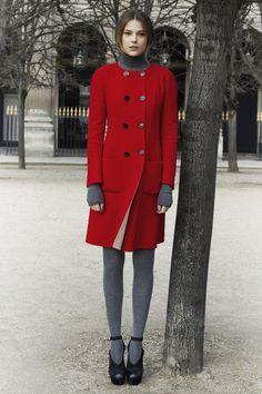 ハイネックかわいいまっすぐかわいい|Dior