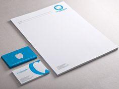 tarjetas presentación dentistas - Buscar con Google