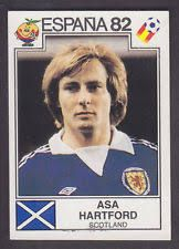 Image result for espana 82 panini scotland Football Stickers, Fifa World Cup, Trading Cards, Albums, Scotland, Soccer, Baseball Cards, Image, Football Soccer