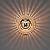 40W Modern Kunstnerisk Vegglampe med Glass Sh... – NOK kr. 395