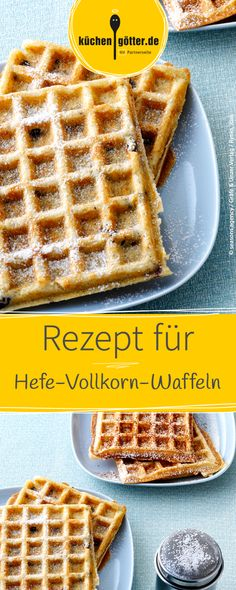 39 best Süße Waffeln images on Pinterest in 2018 | Cake recipes ...