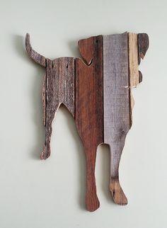 Custom order made from repurposed weathered barn wood.