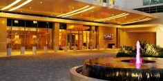 Hyatt  Regency Hotel, Trinidad