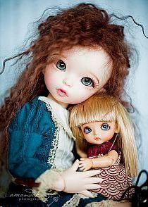 Cool Dolls na Stylowi.pl