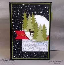 Image result for merry little christmas stampin up
