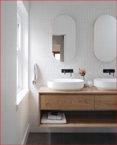 Home Decor Accessories, Bathroom Styling, Bathroom Interior, Bathroom Decor, Amazing Bathrooms, Industrial Style Bathroom, Tile Bathroom, House Interior, Bathroom Design