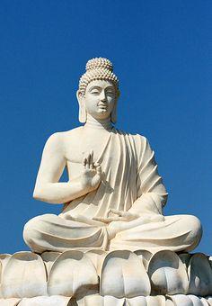 mudry Gautama Buddha, Buddha Buddhism, Buddhist Art, Buddhism Religion, Buddha Wisdom, Buddha Temple, Buddhist Monk, Sun Tzu, Caravaggio