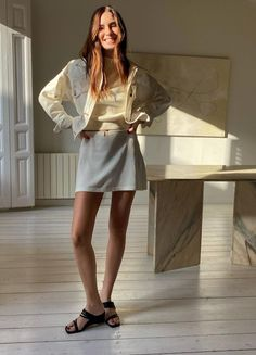 Gala Gonzalez, Style, Swag, Outfits