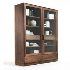 Colonia Cabinet In Walnut 2
