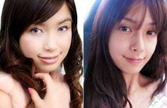 #angelababy #plastic #real face #楊穎