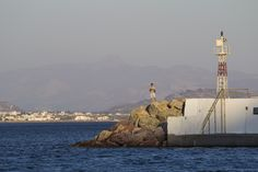 Personal Work by CJunky > http://cjunky.de/portfolio/nature-travel-landscapes-city-architecture/little-lighthouse #photography #crete #lighthouse