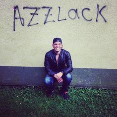emih Azzlack !
