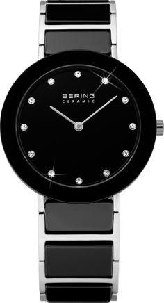 Bering Uhr 11435-749 mit Gravur
