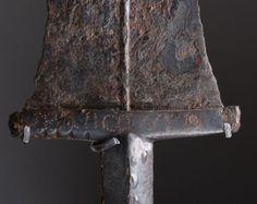 Inscribed Roman Pugio Dagger, 1st Century ADA highly unusual...