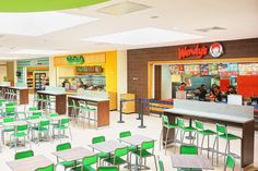 Image result for food court