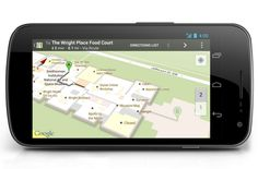 Google adds indoor maps of 20 U.S. museums to Android, just in time for summer vacation