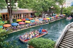 "See 1838 photos and 91 tips from 27534 visitors to San Antonio. ""I love the small yet big feel of downtown San Antonio. Lots to do, lots of culture,. San Antonio Riverwalk, Downtown San Antonio, Oh The Places You'll Go, Great Places, Places To Travel, Places To Visit, Beautiful Places, Beautiful Scenery, Amazing Places"
