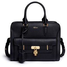 Alexander McQueen Bags , alexander mcqueen, alexander mcqueen purse, black handbags, black bag and alexander mcqueen handbags