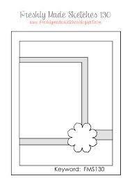 Znalezione obrazy dla zapytania free card making sketches